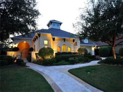 Houston Single Family Home For Sale: 11719 Legend Manor Drive