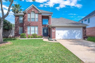 Richmond Single Family Home For Sale: 1706 Winston Homestead Drive