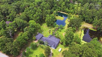 Porter Single Family Home For Sale: 20180 Ponde