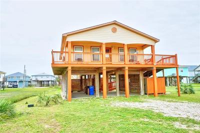 Surfside Beach Single Family Home For Sale: 1002 Blue Water Highway
