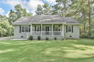 Hockley Single Family Home For Sale: 24806 Lakeside Drive