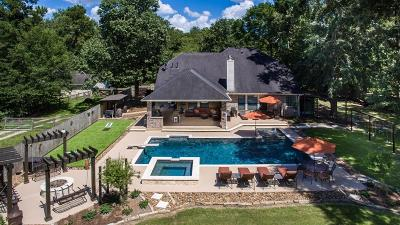Huffman Single Family Home For Sale: 29509 Commons Forest Drive