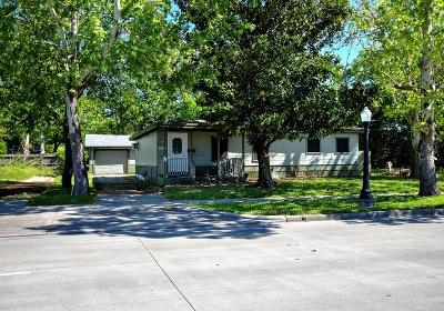 Texas City Single Family Home For Sale: 1216 9th Avenue N