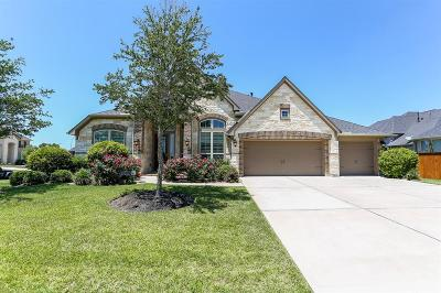 Katy Single Family Home For Sale: 29226 Blue Finch Court