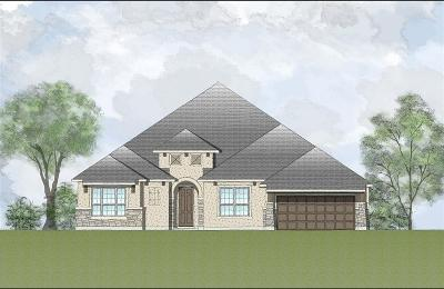 Montgomery County Single Family Home Pending Continue to Show: 616 Castlewood Cove Lane