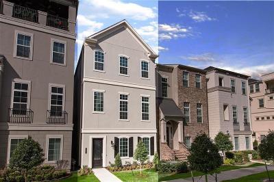 Single Family Home For Sale: 861 Dunleigh Meadows Lane