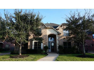 Grand Lakes Single Family Home For Sale: 5510 Grandwood Lane