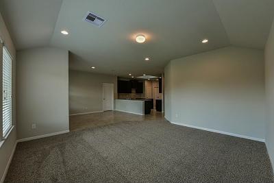 Houston Single Family Home For Sale: 1615 Park Promenade