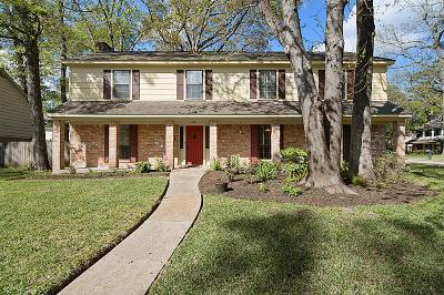 Humble Single Family Home For Sale: 5511 Moosewood Court