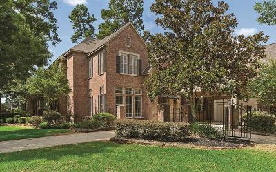 Kingwood Single Family Home For Sale: 26 New Greens Court