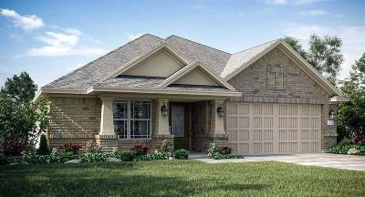 Tomball Single Family Home For Sale: 21734 Sarasota Spice Lane