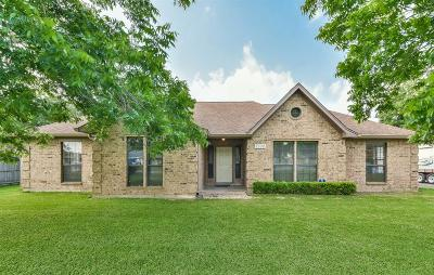 Pasadena Single Family Home For Sale: 7302 Lance Avenue