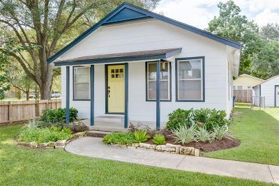 Katy Single Family Home For Sale: 911 Shetland Lane