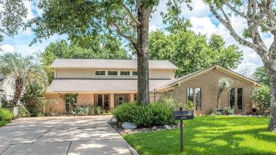 Sugar Land Single Family Home For Sale: 3123 Broadmoor Drive