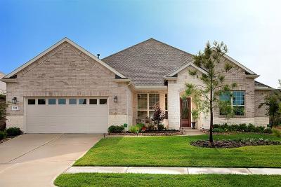 Single Family Home For Sale: 138 Kingston Lane