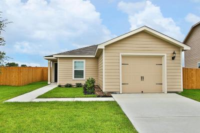 Single Family Home For Sale: 24053 Wilde Drive