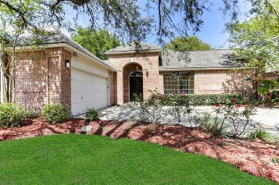 Houston Single Family Home For Sale: 11522 Taos Lane