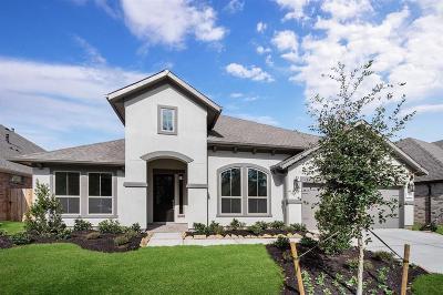 Cypress Single Family Home For Sale: 13902 Skylark Bend Lane