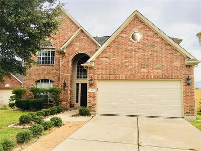 Spring Single Family Home For Sale: 4726 Sagegate Drive