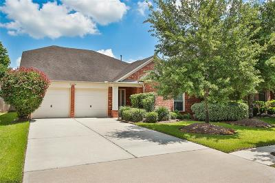 Cypress Single Family Home For Sale: 21626 S Twinberry Field Drive