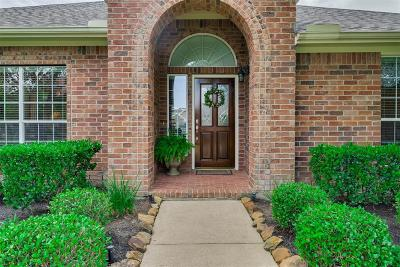 Cypress Single Family Home For Sale: 26903 Riverbend Point Lane