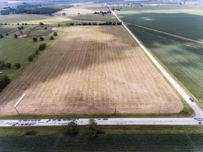 Fort Bend County Farm & Ranch For Sale: Schultz Road