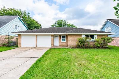 Deer Park Single Family Home For Sale: 754 E Lambuth Lane