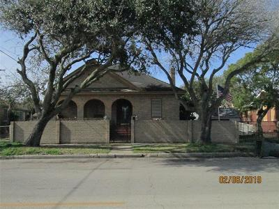 Single Family Home For Sale: 2309 39th Street