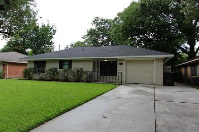 Single Family Home For Sale: 2215 Lamonte Lane