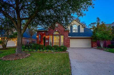 Single Family Home For Sale: 7522 Oak Fern