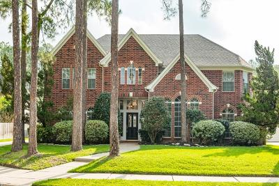 Houston Single Family Home For Sale: 4018 Sand Myrtle Drive