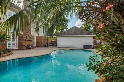Humble Single Family Home For Sale: 19434 Cluster Oaks Drive
