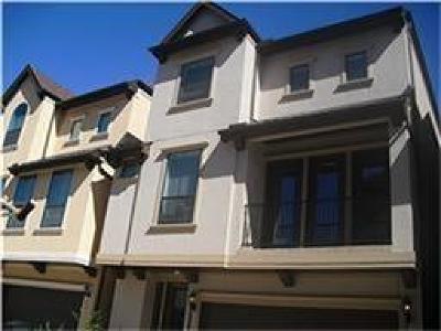 Condo/Townhouse For Sale: 5507 N Montenero Way