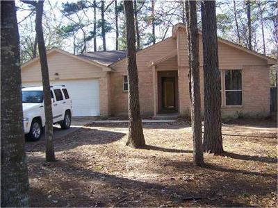 Magnolia TX Single Family Home For Sale: $124,900