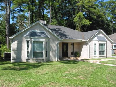 Spring Valley Single Family Home For Sale: 8456 Winningham Lane