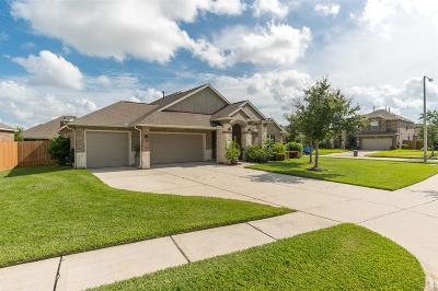 League City TX Single Family Home For Sale: $348,900