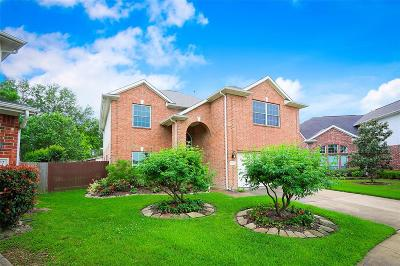 Houston TX Single Family Home For Sale: $227,900