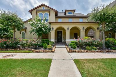 Sugar Land Single Family Home For Sale: 7334 Hudson Grove Lane