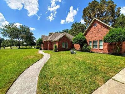 Single Family Home For Sale: 8003 Sarah Lane