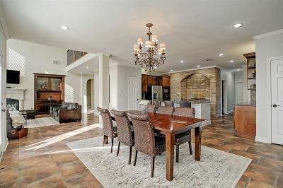 Katy Single Family Home For Sale: 4003 Bell Hollow Lane