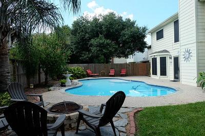 Single Family Home For Sale: 15018 Waybridge Drive