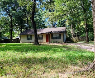 Walker County Single Family Home For Sale: 36 Pavey Circle