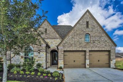 Fulshear Single Family Home For Sale: 30639 Morning Dove
