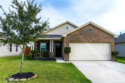 Cypress Single Family Home For Sale: 10802 Woodwind Shadows Drive