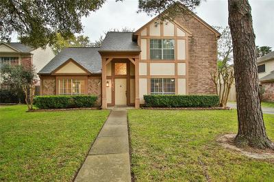 Single Family Home For Sale: 16335 Hickory Point Road