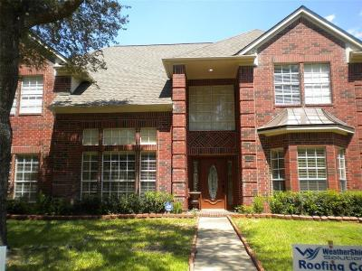New Territory Single Family Home For Sale: 5634 Whisper Ridge Drive