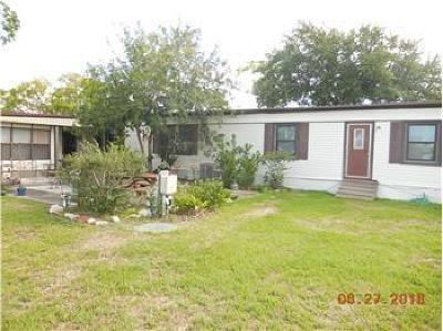 Matagorda Single Family Home For Sale: 418 Laurel