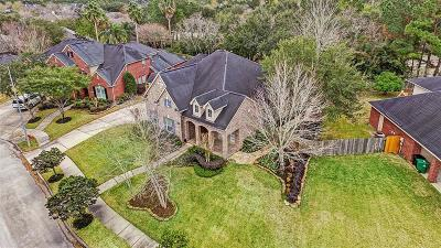Houston Single Family Home For Sale: 4306 Orange Jasmine Court