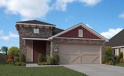 Texas City Single Family Home For Sale: 12317 Murano Drive