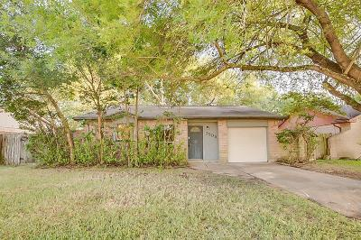 Sugar Land Single Family Home For Sale: 2903 Pheasant Creek Drive